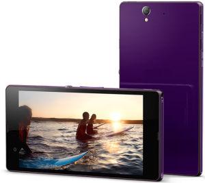 Para Sony Xperie original desbloqueado teléfono GSM Z
