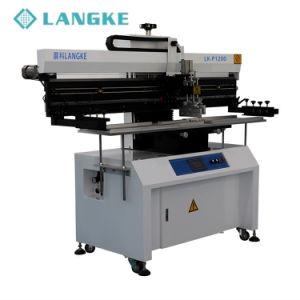 Langke LEDチップMounter SMDアセンブリ機械一突きおよび場所機械