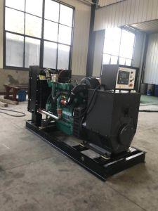 다른 크기 30kw 방음 디젤 엔진 발전기