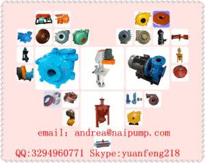 Material Wear-Resistant do impulsor da bomba de chorume
