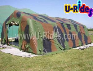Tenda militare gonfiabile