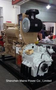 550HP 1800rpm Cummins 바다 디젤 엔진 Kta19-M Cummins 디젤 엔진