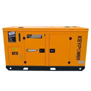 Prachtige Diesel Generator 50Hz 25kVA met Alternator Keypower