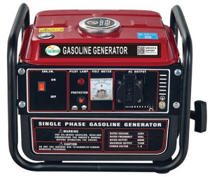Daily Use Price Mini Gasoline Generatorのための950ワット
