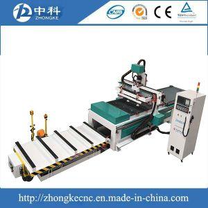 1325木製の剃る機械または中国CNCのルーター