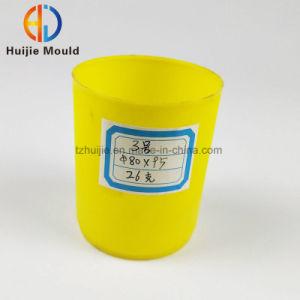 秒針の世帯のコップの型によって使用される歯ブラシのコップの注入型