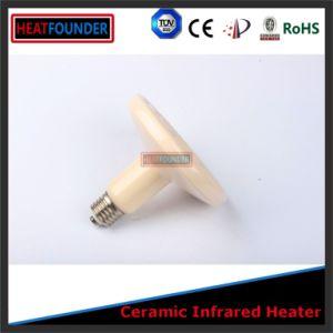 ペットのための球根の陶磁器の赤外線ヒーター