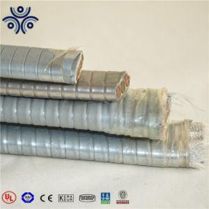 China fabricar PVC/Revestimento de borracha submersíveis Cabo da Bomba de poços