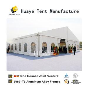 200 Tent van de Gebeurtenis van de Partij van het Huwelijk van mensen de Openlucht met Decorationsa