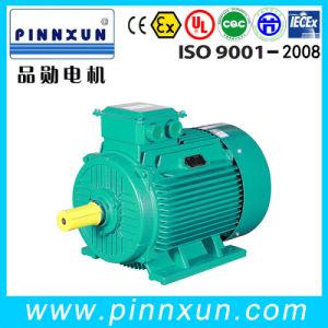 Asíncrono trifásico de inducción AC Ventilador Reductor eléctrico compresor de aire de vacío bomba de agua de la industria del motor de la máquina universal