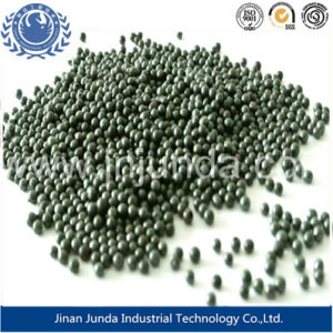 Cortar el cable de acero fundido Shot/Shot/granalla de acero de 1,2 mm para el fortalecimiento de Shot Peening