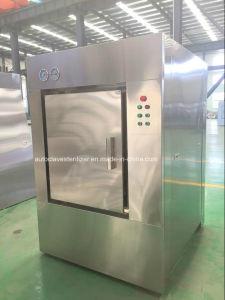 大きい容量の病院の蒸気オートクレーブの滅菌装置