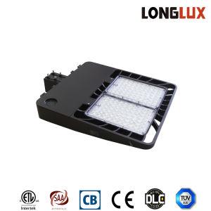 光電池またはセンサーが付いている駐車場のポーランド人350W LED Shoeboxライト
