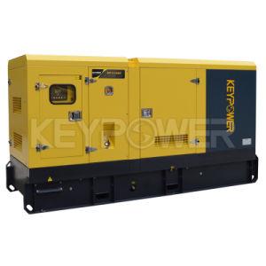 Générateur diesel silencieux de haute qualité 150KVA Diesel Generator Prix