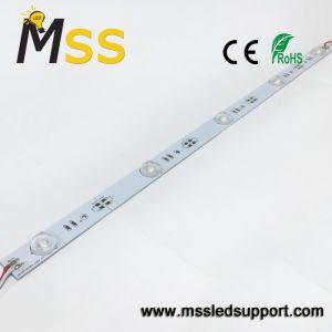 Retroiluminação LED de alta CRI régua rígida com luz de marcação RoHS aprovado