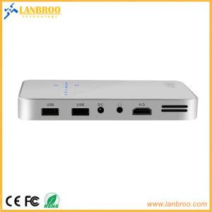 De Handbediende Projector van de Vervaardiging van Lanbroo China van de Projector van Pico