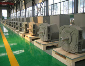 Alternatore elettrico/collegare di rame/fabbrica Sale/Ce diretto di Stamford Type/100% approvata