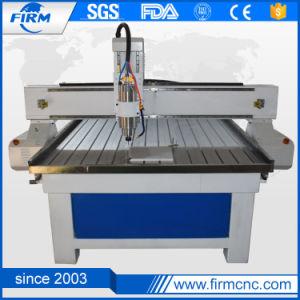 De Gravure die van de Houtbewerking van de Machine van het Malen van China CNC CNC Router snijden