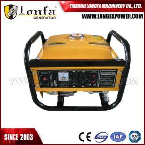 1.2kVA 1kw 1.0kVA 800W Portable Small Gasoline Generator