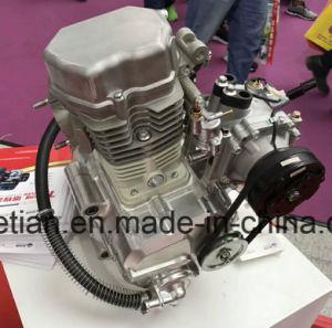 Nuovo tipo generatore raffreddato ad acqua di vendita calda di CC del veicolo elettrico di grande potere