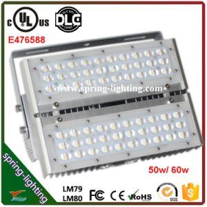 De Schijnwerper van UL E476588 Dlc Approved Outdoor LED 50W