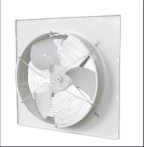 De industriële Elektrische Ventilator van de Ventilator van de Ventilatie van de AsStroom die in China wordt gemaakt
