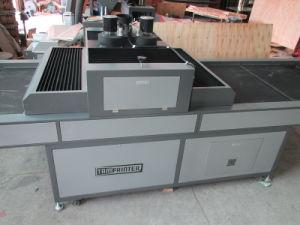 L10m máquina de secagem UV para impressão em serigrafia