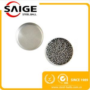 Аиио316 2мм G100 Feige шарик из нержавеющей стали