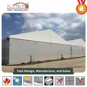tent van de Hanger van de Spanwijdte van 20m de Duidelijke voor Tijdelijk Gebruik