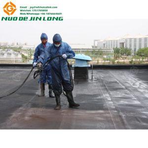 Жидкий водонепроницаемые мембраны Quick-Setting резиновое покрытие битума