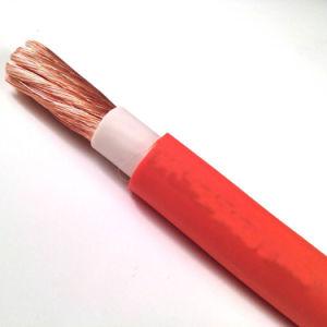 O cobre/PVC/PVC flexível Super 35mm2 CABO DE SOLDADURA