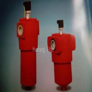 De Reeks van de Filter van de Hoge druk HDF van oliefilter