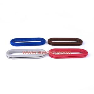 Color Venta caliente pasamuros de goma de silicona de grado alimentario
