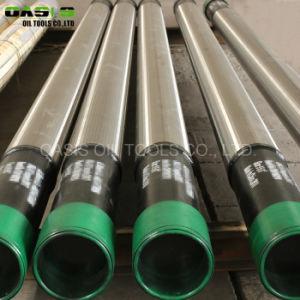 Il tubo dell'acciaio inossidabile ha basato il vaglio filtrante del casing del pozzo del filtro per pozzi
