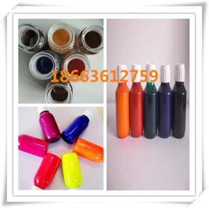 Pasta de pigmento universal para el textil