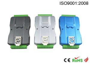 Modbus TCPのRJ45 Ethernetの広告Converterへの0-5V