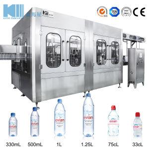 純粋な水びん詰めにする機械