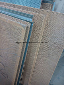 Les panneaux composites en aluminium perforé Honeycomb pour la décoration de plafond