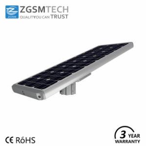 20W 30W 40Wは太陽駐車場ライトを統合する
