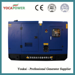 leises geschlossenes Dieselset des generator-12kw