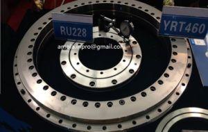 Roulement à rouleaux, roulement à rouleaux croisés, roulement de la table rotative, Re8016