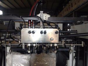 Filmes de BOPP automática Laminadora a base de água