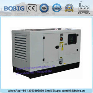 La vendita poco costosa 8kw 10kVA di prezzi apre il generatore diesel silenzioso di Quanchai dalla fabbrica di Gensets
