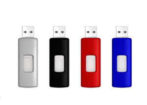 決め付けられるメモリ棒64GB USBの親指駆動機構を押し、引っ張りなさい