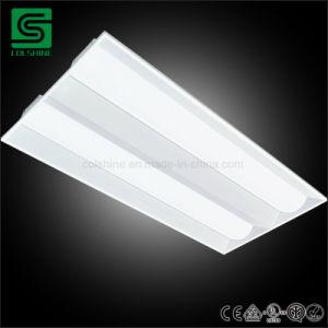 UL 2*2 LED de luces del panel de luz Troffers