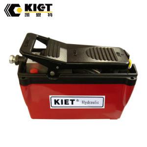 超高圧空気油圧フィートポンプ