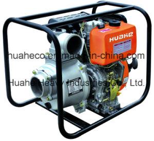 Pompa ad acqua diesel WP-100D