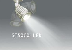 LED-Projekt-Birne