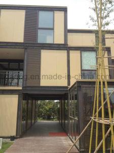 工場価格ライト鉄骨構造のPebの環境に優しい家