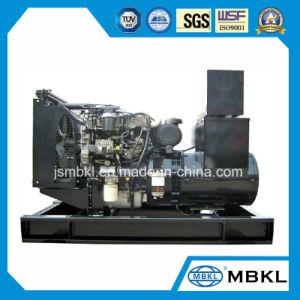 gruppo elettrogeno diesel di energia elettrica di 16kw/20kVA 50Hz alimentato da Perkins Engine